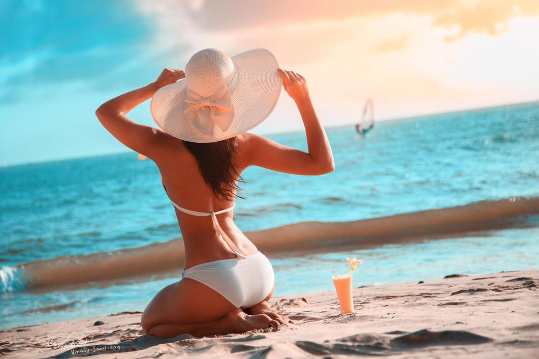 BeachLife by Vitaly-Sokol
