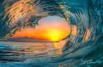 Shorebreak by Vitaly-Sokol