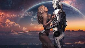 Cyberatonica by Will Falcon
