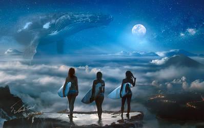 MoonLight(III) by Vitaly-Sokol