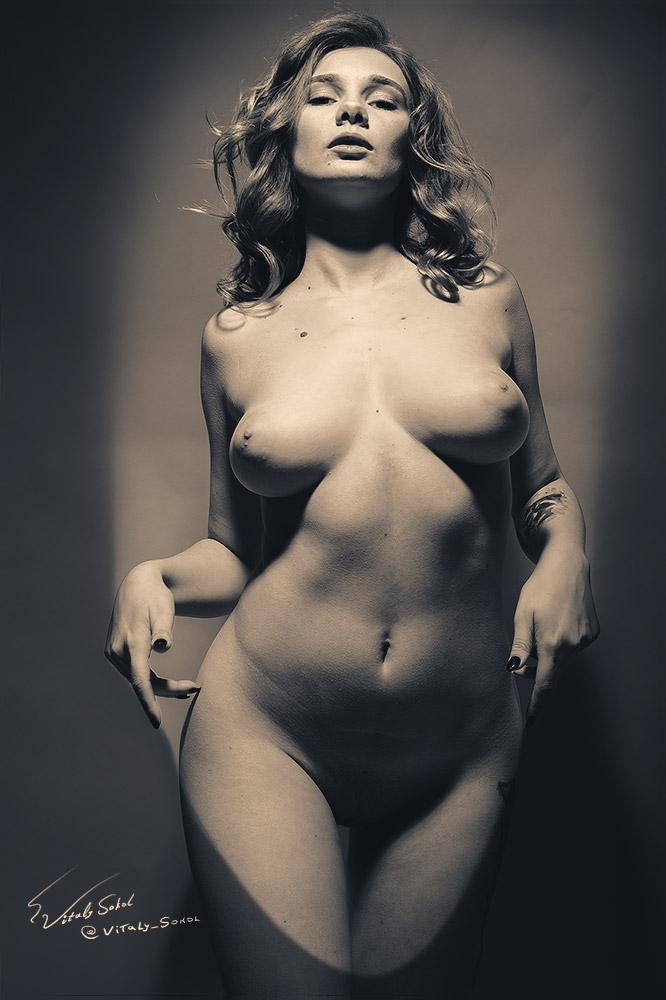 Natalie by Vitaly-Sokol