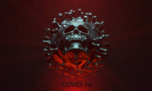 Save your screen with COVID19 (free download)