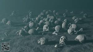 Skull EEVEE0250