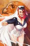 Sorceress SpeedPaint