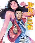 2010 Lupin 3rd Tribute
