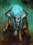 2014-HEX-Forgotten Monarch