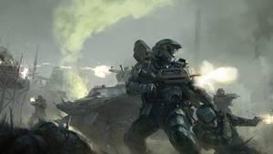 Op. Chastity: Combat Evac