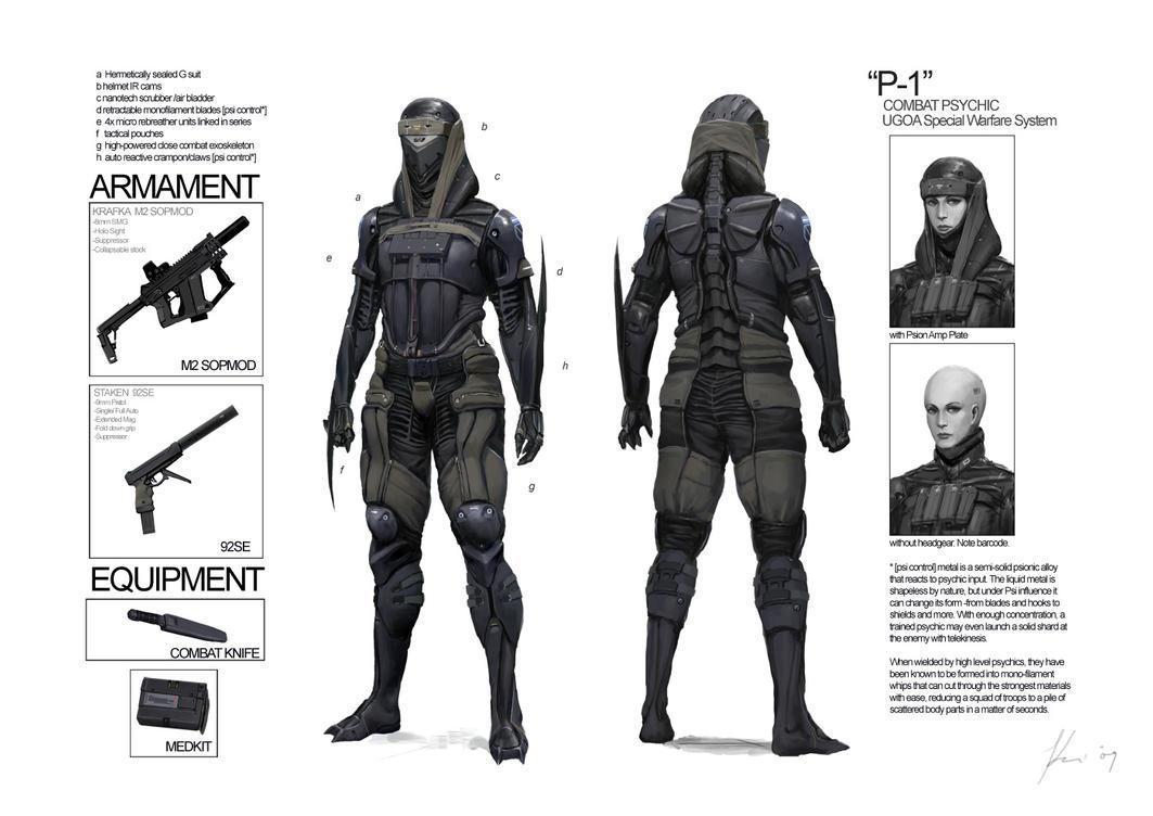Shadow Walker Armor   Star Wars RolePlay