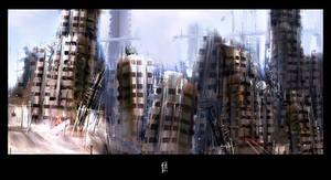 LIGHT CITY by ukitakumuki