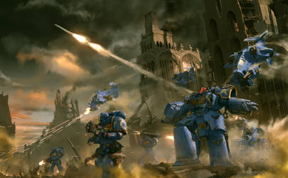 Black Library: Plagues of Orath