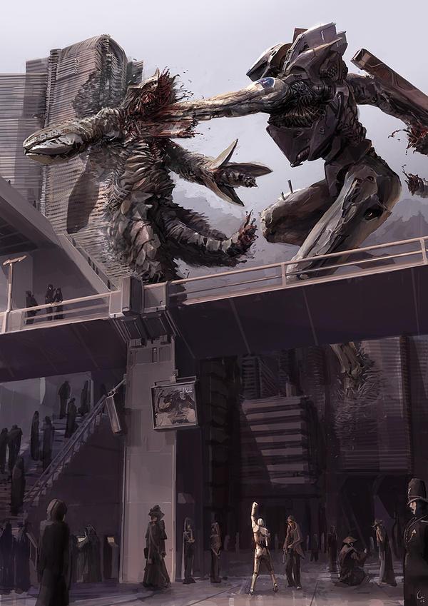 Remember The Titans by ukitakumuki