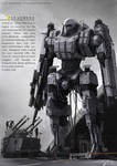 Titans: A Brief History 1