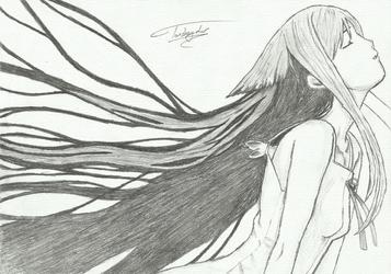 Saya by Tanshaydar