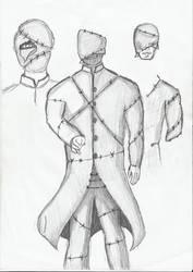 Warden Derivations by Tanshaydar