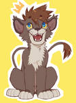 lion!Sora