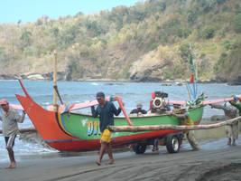 Gotong Royong by littlestdamnthings