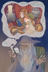 Storyteller by MuZzling