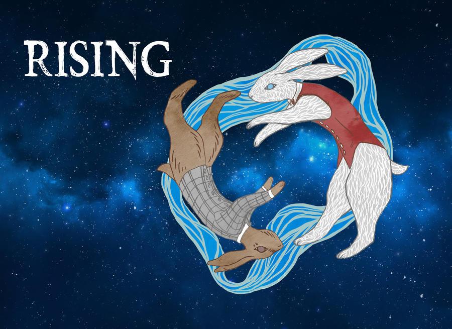 Rising- New Comic! by MuZzling