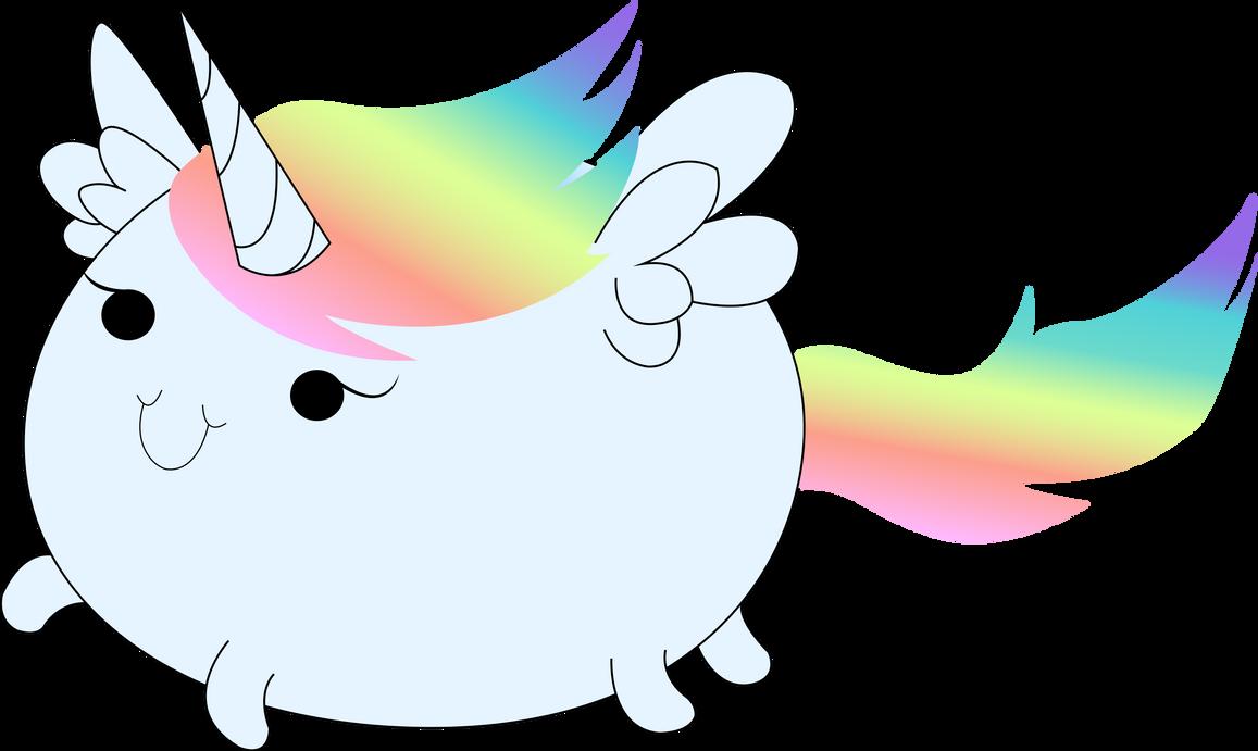 cute chubby unicorn for - photo #5