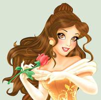 -Belle- by Eros-lanson