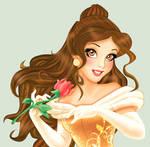 -Belle-