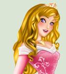 Sleeping Beauty -Aurora-
