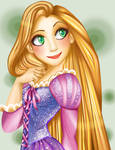 `Rapunzel`