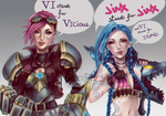 VI?Stands for STUPID