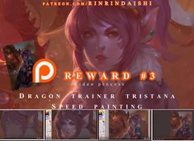 November Patreon Reward #3 by RinRinDaishi