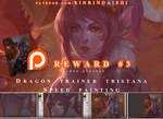 November Patreon Reward #3