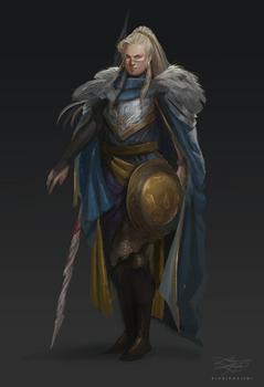 Yejide- King of Batalha