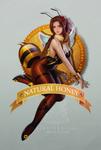Honeybee Aerith