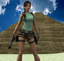 Tomb Raider 4 Remake Details by Lobiply