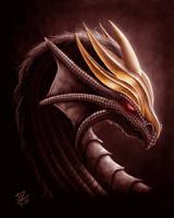 Drakomon by Jared1481