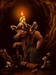 Grotto Gnome