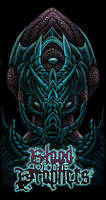 Ancient Astronaut by Jared1481