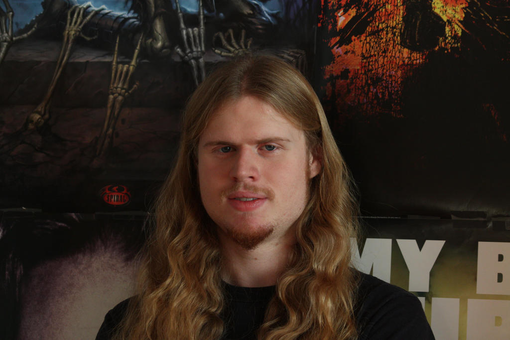 Metaltom's Profile Picture