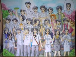 Tinoko People