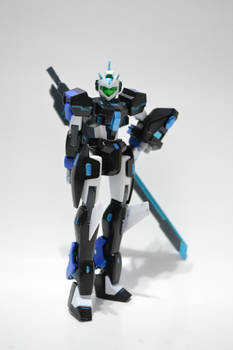 GN Archer ''Mikazuchi'' Custom Build