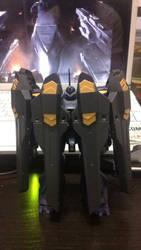 Kampfer Amazing Thanatos - Cloaking System