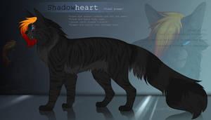 Shadowheart [2018 Ref.]