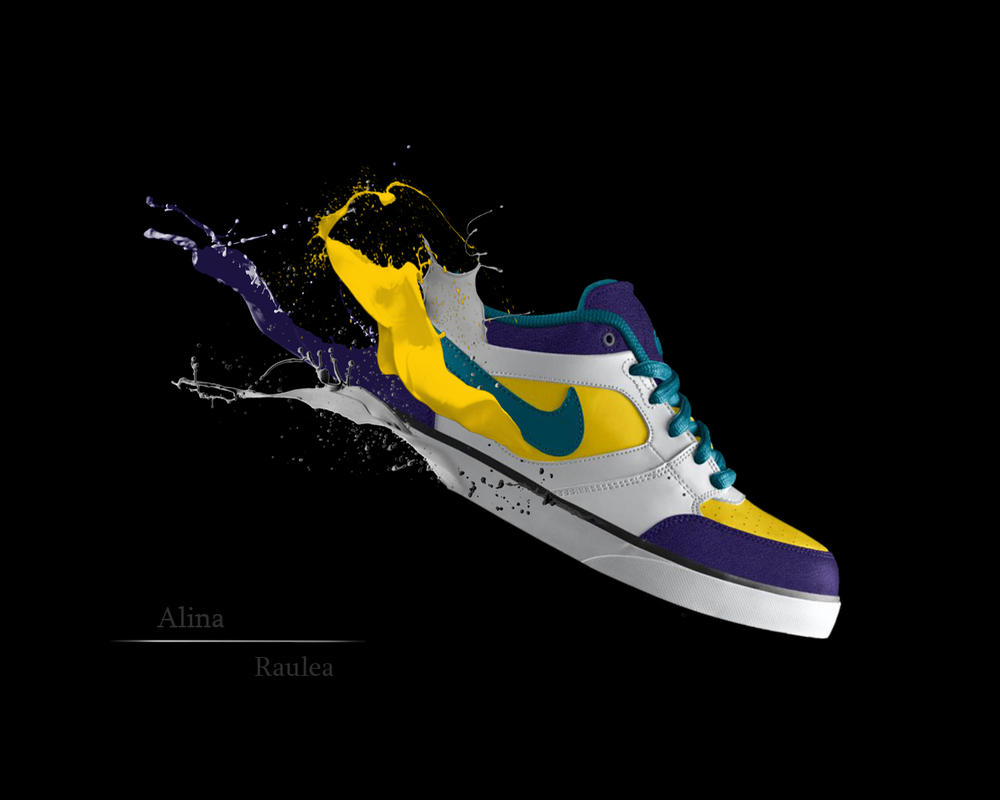 Nike Mond Hyperdunkel X Herren Gelb O06cwhQ25