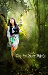 Dessy Mae