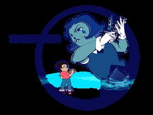 RB Aquamarine Transporter