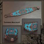Tapered Bracelet