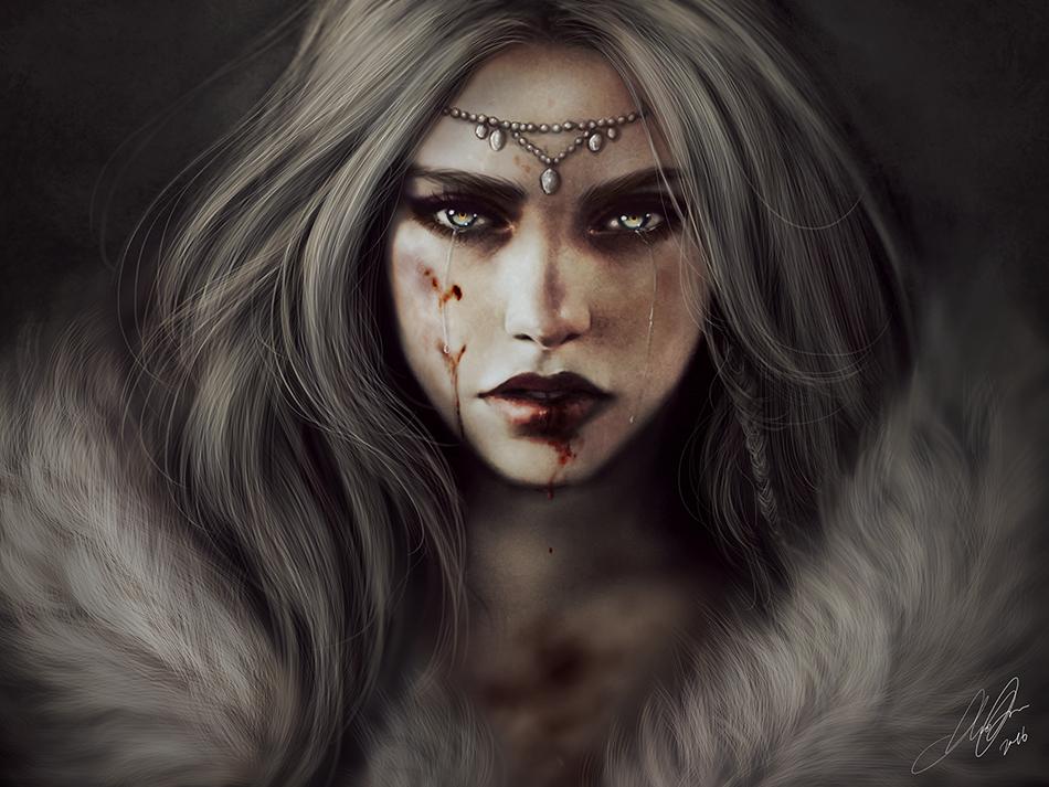 Pain by Zweri