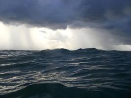 open Sea by najustock