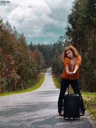 .without destination