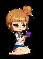 Shelly by Mishi-La