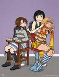 Yuffie's Final Fantasy
